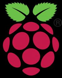 raspberrypi logo
